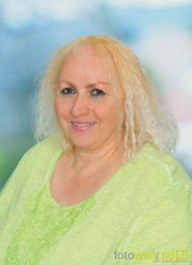 Rosemarie Dorner